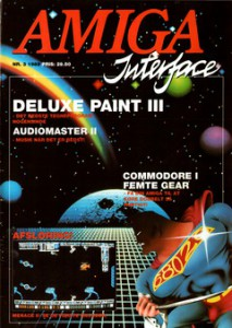 Amiga Interface issue3