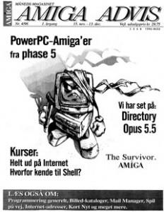 Amiga Advis