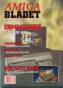 Amiga Bladet