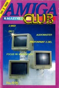 Amiga Club Magazine