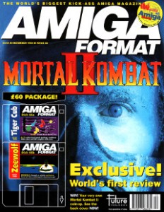 Amiga Format Issue 066