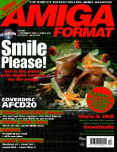 Amiga Format Issue 104