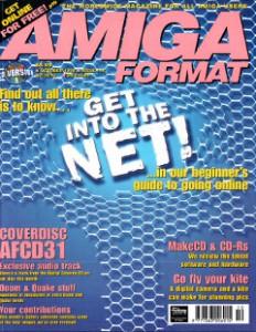Amiga Format Issue 115