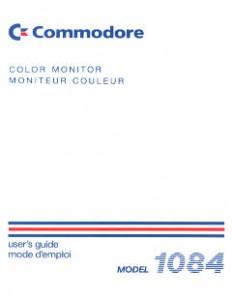 Commodore_1084_UsersGuide