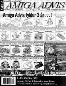 Amiga Advis 1999 09