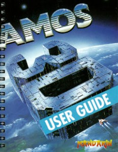 Amos3D User Guide