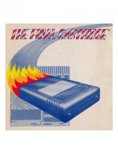 The Final Cartridge