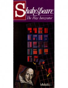 Shakespeare_The_Page_Integrator