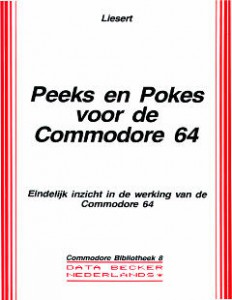 DataBecker_Peeks_en_Pokes_voor_de_Commodore_64