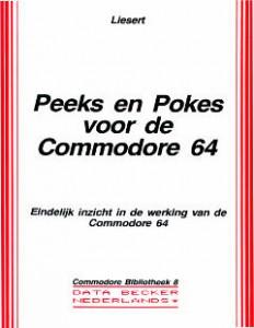 DataBecker_Peeks_en_Pokes_voor_de_Commodore_64
