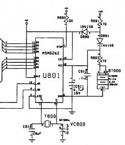 Amiga-Battery_schematic