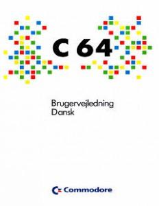 Commodore_64_Brugervejledning_(da)