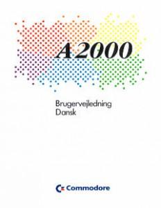 Commodore_A2000_Brugervejledning_(da)