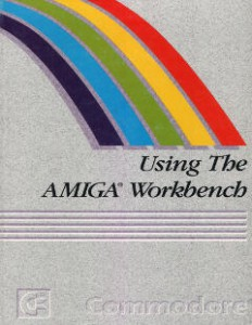 Commodore_Using_The_Amiga_Workbench