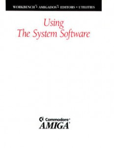 Commodore_Using_The_System_Software