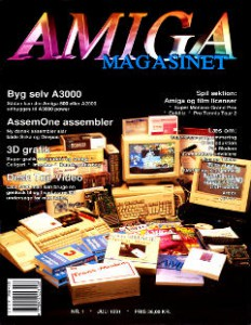 Amiga_Magasinet_Issue_01_(1991-07)