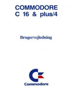 Commodore_C16_&_plus4_Brugervejledning_(da)