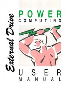 Power_Computing_External_Drive_User_Manual