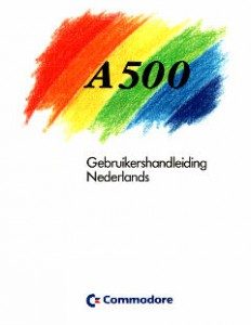 Commodore_A500_Gebruikershandleiding_(nl)