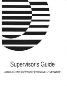 OXXI_Netware_Supervisors_Guide