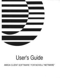 OXXI_Netware_Users_Guide