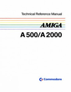 Commodore_Technical_Reference_Manual_Amiga_500-2000