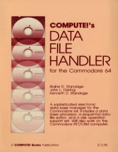 Computes_Data_file_handler_for_the_Commodore_64