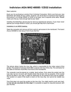 IndividualComputers_Indivision_AGA_MK2_4000_Manual