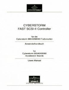 Phase5_Cyberstorm-Fast-SCSI-II_User_Manual_(en,de)
