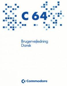 Commodore_64_Brugervejledning_(da)[Blue Cover]