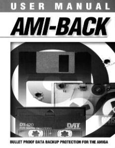 MSDI_Ami-Back_User_Manual
