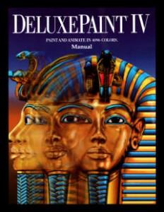 EOA_DeluxePaint_IV_Manual