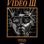 Deluxe Video III manual