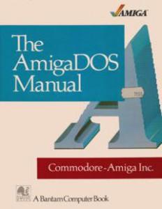 Bantam_The_AmigaDOS_Manual