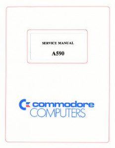 Commodore_A590_Service_Manual
