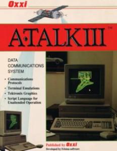 Oxxi_A-Talk_III_Manual