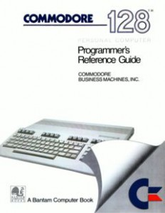 Commodore_128_Programmers_Reference_Guide