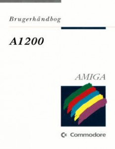 Commodore_A1200_Brugerhåndbog_(da)