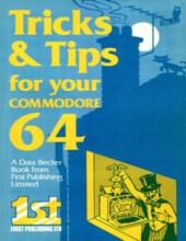 DataBecker_Tricks_and_Tips_for_your_Commodore_64