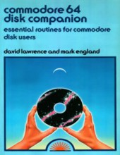 SunshineBooks_Commodore_64_Disk_Companion