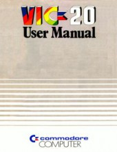 Commodore_Vic20_User_Manual