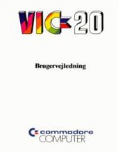 Commodore_Vic20_Brugervejledning_(da)