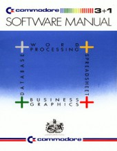 Commodore_3+1_Software_Manual