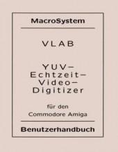 MacroSystem_VLAB_YUV-Echtzeit_Video_Digitizer_Benutzerhandbuch_(de)
