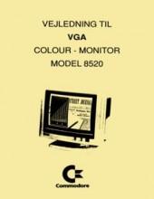 Commodore_8520_Vejledning_(da)