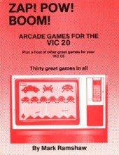 MarkRamshaw_Arcade_Games_For_The_VIC_20