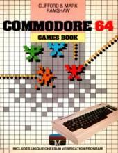 CliffordAndMarkRamshaw_Commodore_64_Games_Book