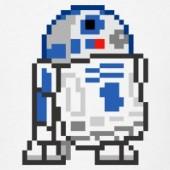 8-Bit-R2D2