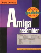 BruceSmithBooks_Amiga_Assembler