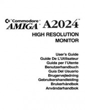 Commodore_A2024_High_Resolution_Monitor_Users_Guide